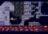 Lemmings 2: The Tribes Genesis Space level