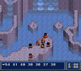 First Queen: Ornic Senki SNES Mysterious spring