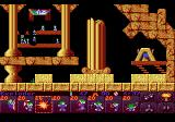 Lemmings 2: The Tribes Genesis Classic level
