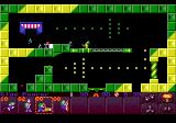 Lemmings 2: The Tribes Genesis Uh... something-else level