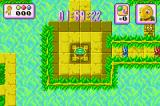Turbo Turtle Adventure Game Boy Advance Here's where we start. I need to find the keys to the doors to the right.