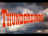 Thunderbirds: F.A.B. Action Pack Windows Title screen