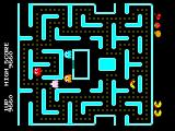 Namco Museum Vol. 3 PlayStation Ms. Pac-Man next maze