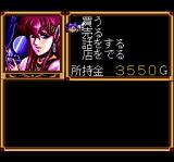 Fray in Magical Adventure CD: Xak Gaiden TurboGrafx CD Magic shop