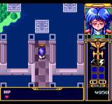 Fray in Magical Adventure CD: Xak Gaiden TurboGrafx CD Moving platforms. Great...