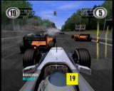 F1 2002 Xbox Burning rubber or a faulty brakes, take your pick
