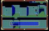 Xak: The Art of Visual Stage PC-98 Sinister, monster-infested castle
