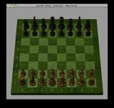 Mac OS X (included games) Macintosh Chess with a whole different skin