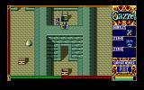 Xak Precious Package: The Tower of Gazzel PC-98 Typical situation: chests you can't open, passages you can see, but can't access... this just keeps you goin', right?