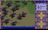 Xak III: The Eternal Recurrence PC-98 Cavalry, attack!