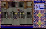 Xak III: The Eternal Recurrence PC-98 Stepped on spikes and killed