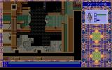 Xak III: The Eternal Recurrence PC-98 Can he jump over this gap?