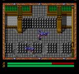 Xak III: The Eternal Recurrence TurboGrafx CD You have to jump over those spikes