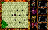 Last Armageddon PC-98 Starting area