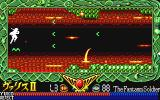 Mugen Senshi Valis II PC-98 Almost killed...