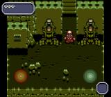 Addams Family Values Genesis A dungeon with teleporters