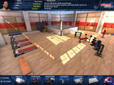 Boxing Manager Windows The training hall (demo version)