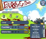 Bloody Fun Day Browser Main menu