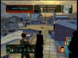 Star Wars: Knights of the Old Republic II - The Sith Lords Xbox Entering the war zone.