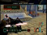 Star Wars: Knights of the Old Republic II - The Sith Lords Xbox Wielding a dual lightsaber makes you a real Jedi.