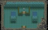 Free Will: Knight of Argent PC-98 I went to the back of the palace, and this is what I found. A room with seemingly no purpose. Very surreal