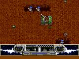 Blazing Thunder Amiga Tank Action