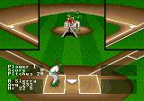 R.B.I. Baseball '94 Genesis Home run derby