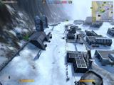 Battlefield 2142: Booster Pack - Northern Strike Windows Spawning in on SLSB (Squad Lead Team Beacon) coming down in the landing pod