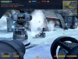 Battlefield 2142: Booster Pack - Northern Strike Windows Still can't kill of the T-39 Bogatyr Battle walker