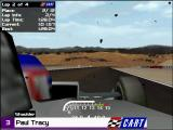 CART Precision Racing Windows Dirt