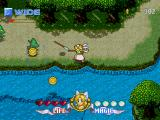 Namco Anthology 2 PlayStation Adventure of Valkyrie Remake - Goblins