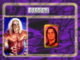 WWF in Your House PlayStation Season match