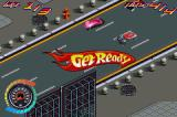 Hot Wheels: All Out Game Boy Advance Get Ready!