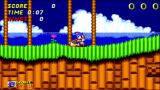 Sonic's Ultimate Genesis Collection Xbox 360 You can toggle them to 16:9