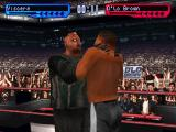 WWF Smackdown! 2: Know Your Role PlayStation Viscera vs. D'Lo Brown