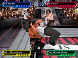 WWF Smackdown! 2: Know Your Role PlayStation Tornado tag