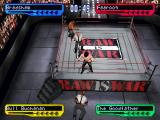 WWF Smackdown! 2: Know Your Role PlayStation Top angle