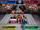 WWF Smackdown! 2: Know Your Role PlayStation Survivor - Fatal 4 Way