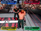 WWF Smackdown! 2: Know Your Role PlayStation Battle Royal
