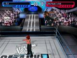 WWF Smackdown! 2: Know Your Role PlayStation Lita vs. Jacqueline