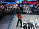 WWF Smackdown! 2: Know Your Role PlayStation Drop kick