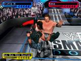WWF Smackdown! 2: Know Your Role PlayStation Survivor - Triple Threat