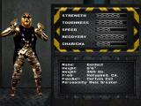 WWF War Zone PlayStation Goldust biography