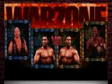 WWF War Zone PlayStation Tag team loading screen