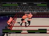 WWF War Zone PlayStation Tag team mode