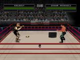 WWF War Zone PlayStation Weapons mode