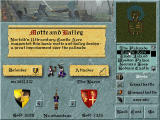 Lords of the Realm II: Siege Pack Windows Skirmish location could also be Siege based against several types of fortifications - Motte and Bailey