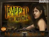 Trapped: The Abduction Windows Main menu