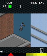 Jump: Free Running J2ME Jumping is easy. Landing is...