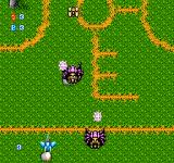 Crisis Force NES The player has a limited number of bombs
